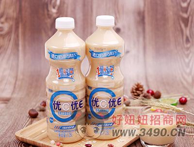 虎润优C优E酸菌lehu国际app下载1.25L直饮款