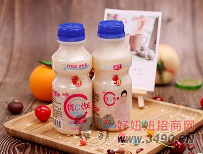 虎润优C优E草莓味乳酸菌lehu国际app下载340ml