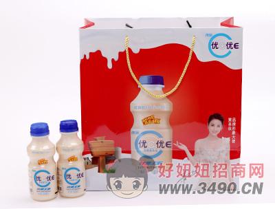 虎润优C优E乳酸菌lehu国际app下载340ml手提袋