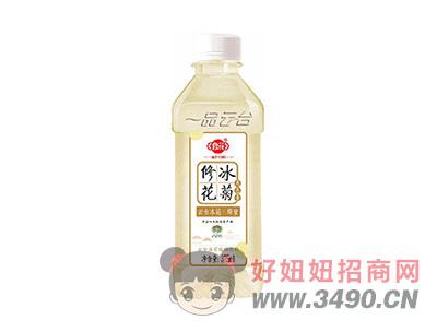 修花冰菊蜂蜜植物饮料375ml