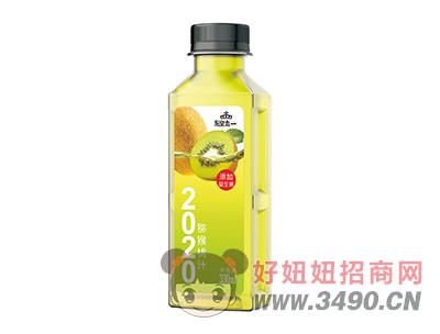 东皇太一猕猴桃汁330ml