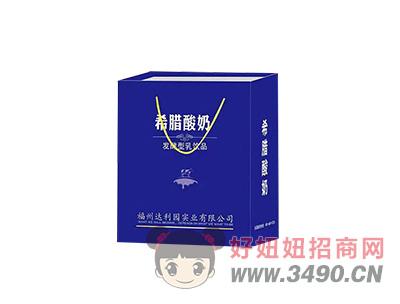 达利园发酵型乳饮品礼盒装