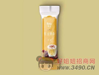 贝汇原味红豆奶茶30g