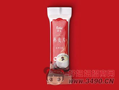 贝汇红枣牛奶燕麦片30g