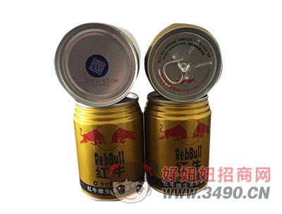 �d淼红牛罐装250ml