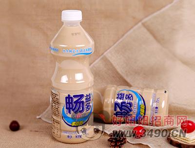 优全畅益多原味发酵乳酸菌lehu国际app下载直饮1.25L
