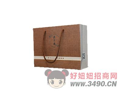 古中方乌麻丸礼盒装