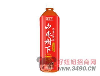 鑫养卫果汁饮料小瓶装