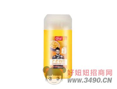妙畅奇芒芒百香发酵型复合果汁饮料410ml