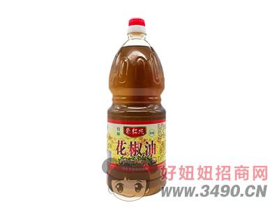 藜红�苫�椒油桶装×2.5L