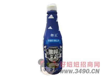 椰沃生榨椰子汁瓶�b1.25L