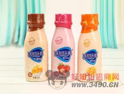 食刻悠乐美酸奶lehu国际app下载316g
