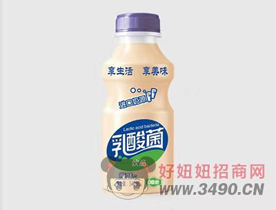 乳酸菌lehu国际app下载原味340ml