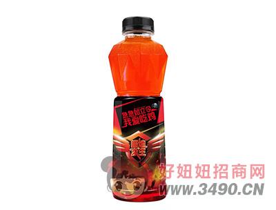 崛地求生能量饮料瓶装
