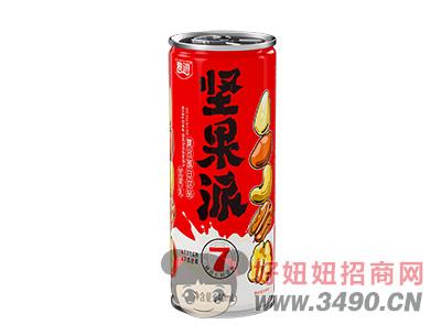 澳进坚果乳复合蛋白lehu国际app下载罐装240ml