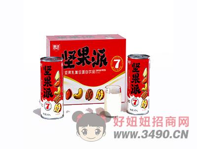澳进坚果乳复合蛋白lehu国际app下载240ml