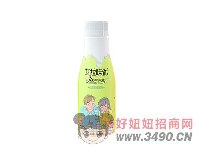 艾拉味优乳酸菌lehu国际app下载330ml