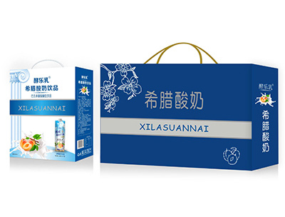 酵乐乳希腊酸奶×2