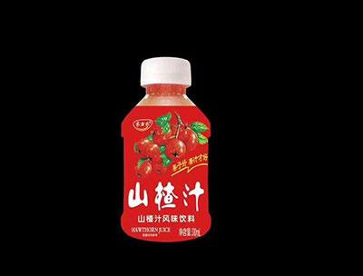 山楂汁�L味�料310ml