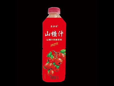 山楂汁�L味�料1L