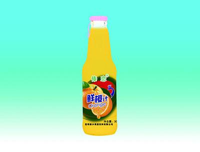 傣�脔r橙汁300ml