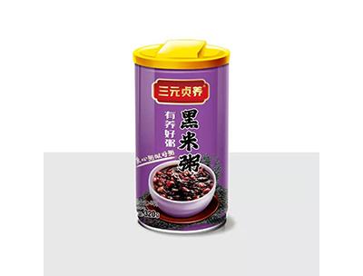 黑米粥320g瓶装