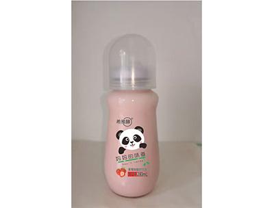 希雅醇草莓味酸奶