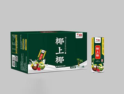 椰上椰植物蛋白�料箱�b
