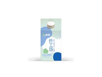 米奇原味酸奶饮品458ml