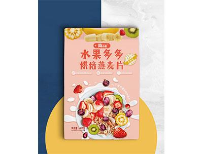 水果多多烘焙燕��片定量�b400g