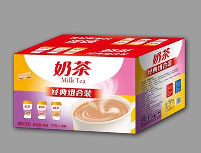 奶茶�典�M合箱�b