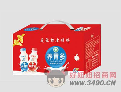 合元�B胃多乳酸菌�L味�品箱�b