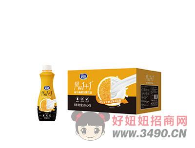 益生菌橙汁汁乳lehu国际app下载500mLX15