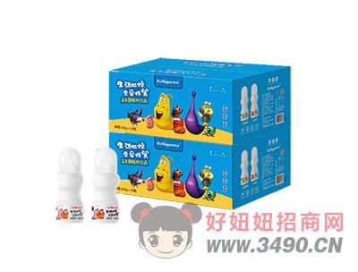益生菌酸奶lehu国际app下载