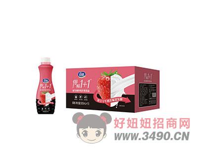 益生菌陶制汁乳lehu国际app下载500mLX15