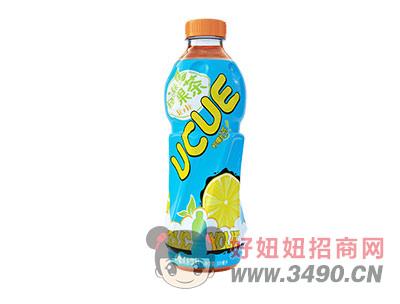柠檬味红茶500ml