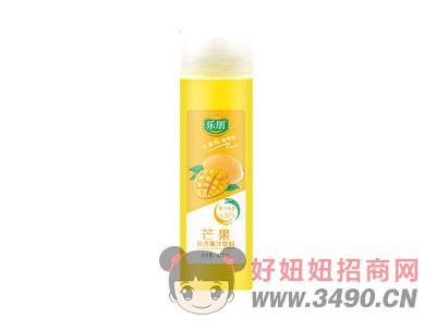 芒果复合果汁饮料408ml