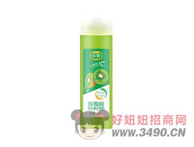 猕猴桃复合果汁饮料408ml