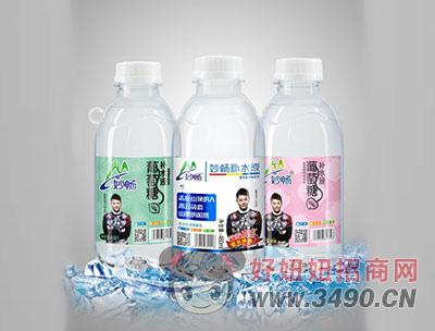 妙畅葡萄糖补水液460ml