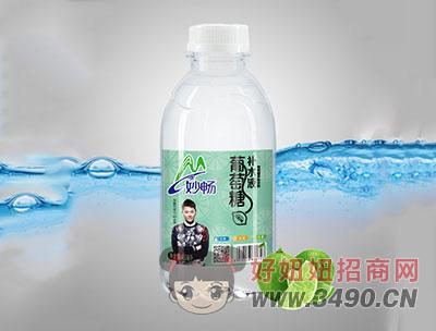 妙畅葡萄糖补水液青柠味460ml瓶装.jpg