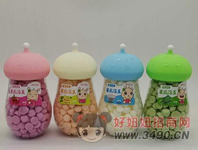 果蔬溶豆小�z22g