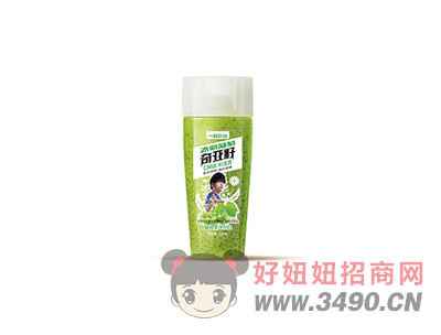 438ml瓶冰菊奇��籽葡萄
