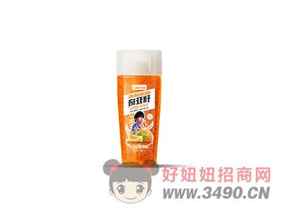 438ml瓶冰菊奇亚籽蜜橘