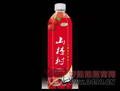 名妙山楂汁瓶装1.25L