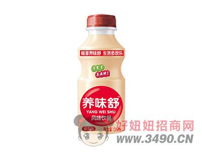 养胃舒风味饮品340ml