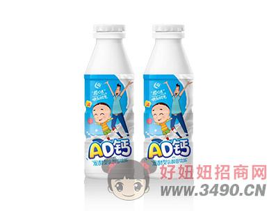 AD钙奶原味乳酸菌lehu国际app下载