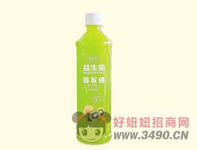 益生菌猕猴桃果味饮料500ml