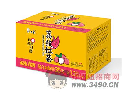 荔枝�t茶500mlx15瓶