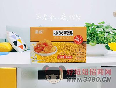 小米煎饼418g