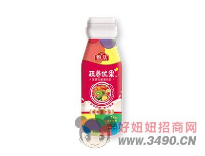 甄沃果蔬乳酸菌320g